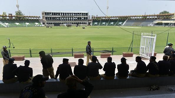 2009 terrorist attack survivor to officiate the Pakistan-Zimbabwe series