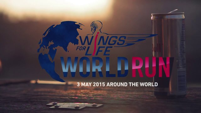 100,000+ participate in Wings for Life World Run 2015