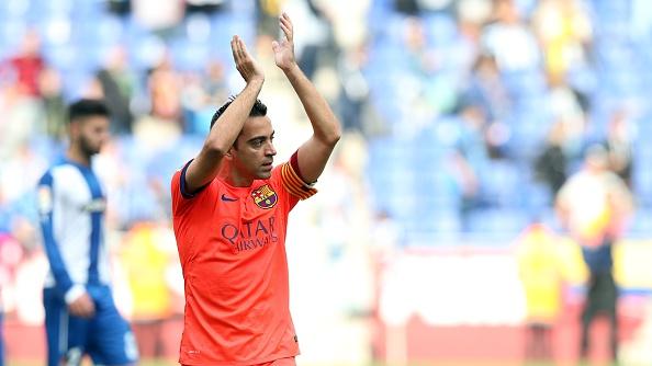Xavi Barca