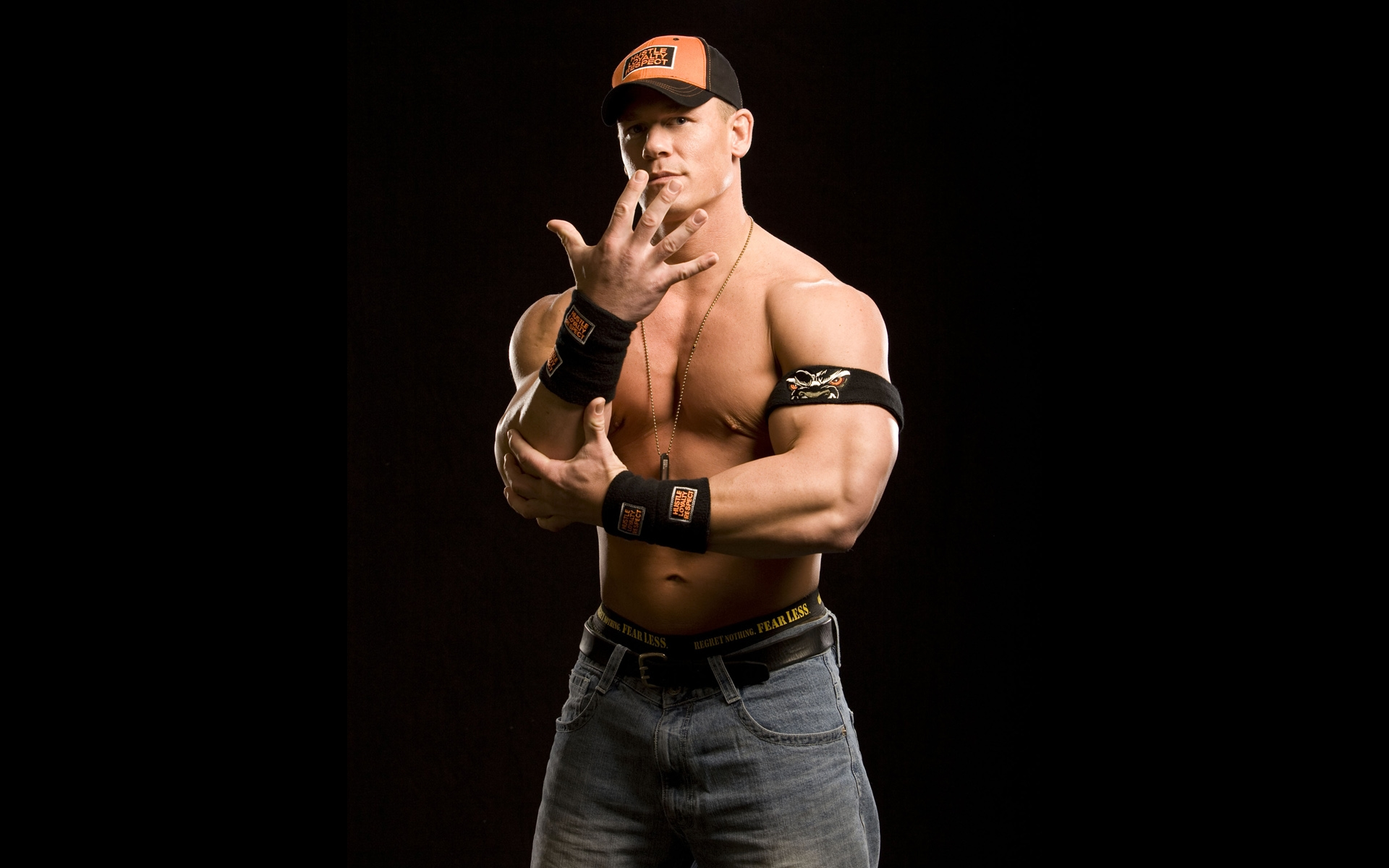 Half Of The Fans WWE Think John Cena Is Best There Many Them Hes Ever Will Be Other Complete Opposite