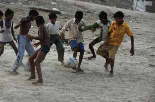 Indian Football grassroot