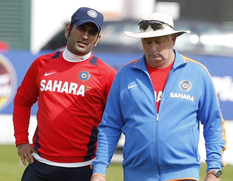 Page 2 The 5 Best Coaches The Indian Cricket Team Has Ever Had