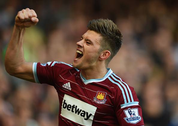 Aaron Cresswell was bought for a meager 4.75 million pounds but he had a great season and was named as West Ham