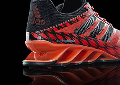 ae2664c1c8a1 Adidas Springblade Ignite Review