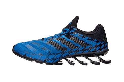 91eddf8fe209 Adidas Springblade Ignite Review