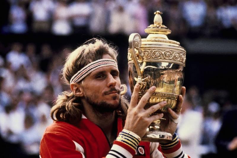 most wimbledon singles titles