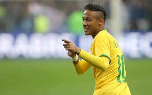 Brazil squad 2015 Copa America
