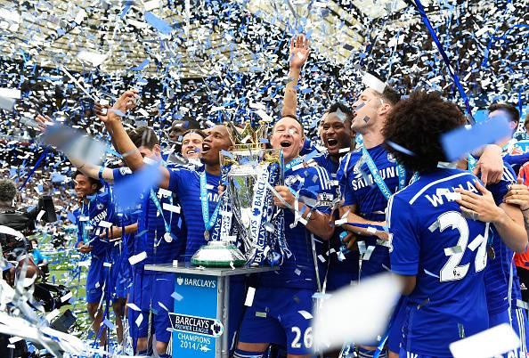 Chelsea EPL