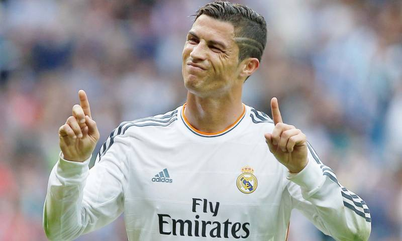 Real Madrid Fans Vote For Cristiano Ronaldo To Be Sold EUR100 150 Million In Online Poll