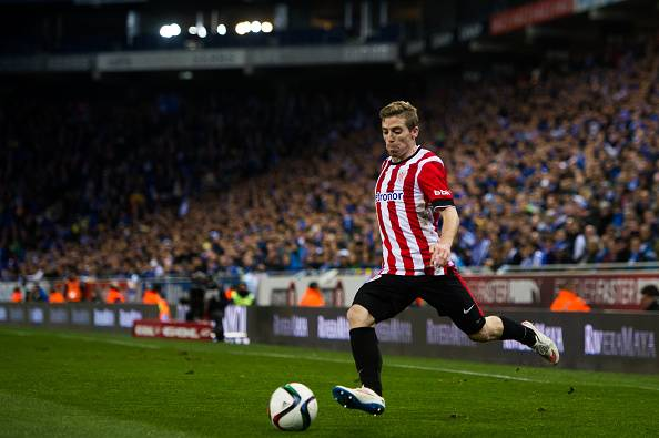 b085c7c3e72e0 Iker Muniain new contract Athletic Club Bilbao. Iker Muniain new contract  Athletic Club Bilbao