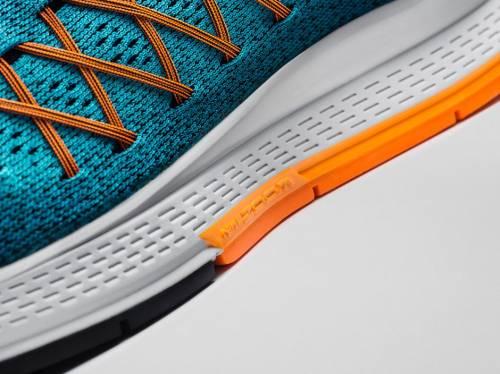 Nike Air Zoom cushioning