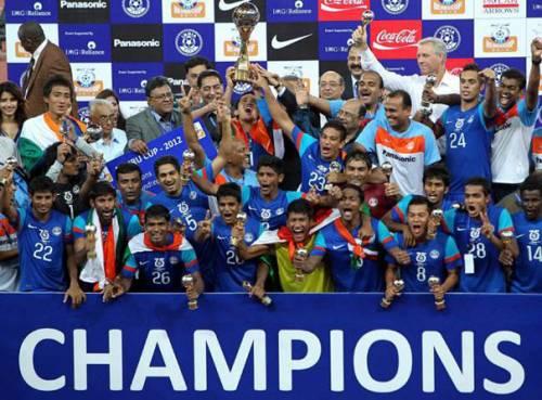 India Nehru Cup