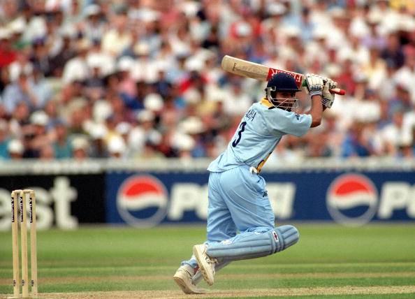 90's new age player: Ajay Jadeja