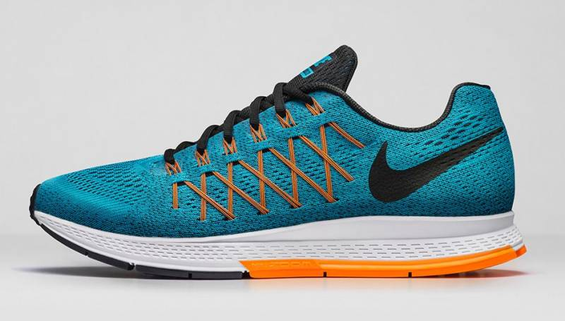 big sale 4c465 bcf2d Nike Air Zoom Pegasus 32 Released