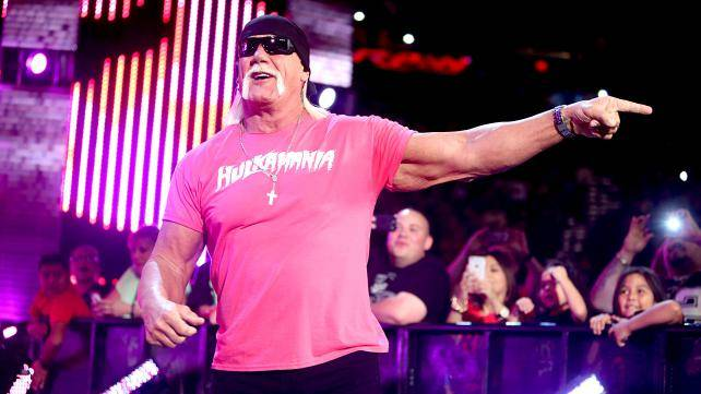 Hulk Hogan on politics in wrestling, how training methods