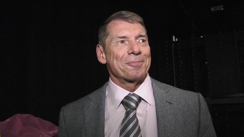vince mcmahon Mcmahon sells millions of shares of wwe, pumping the revenue into a new company established to explore investment opportunities across the sports and entertainment landscapes, including.