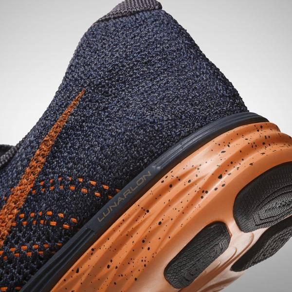 Nike Lunarlon Flyknit Anmeldelser Dp8Hs