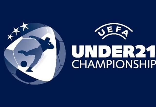 Hasil gambar untuk logo u21 uefa