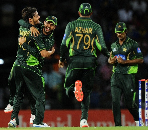 SL vs PAK, 1st T20: Pakistan won by 29 runs and takes 1-0 lead in the series