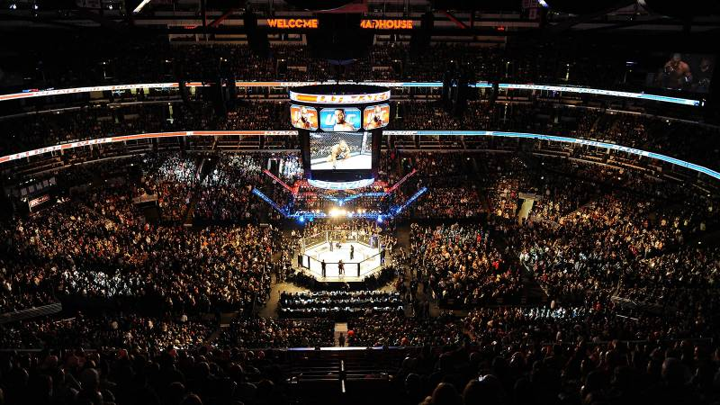 5 ways in which mma has aided the world of martial arts - Free ufc wallpapers ...