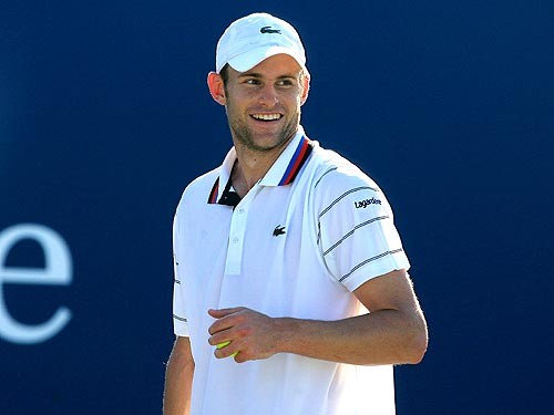 da8b47c5b3bf Andy Roddick to play doubles with Mardy Fish at Atlanta Open