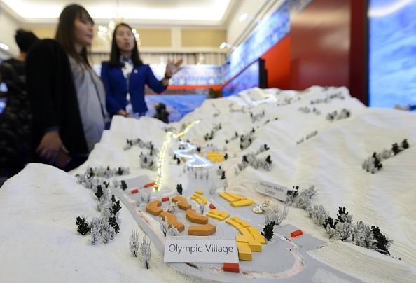 chinese people wish beijing success in 2022 winter olympics bid