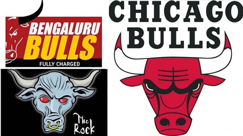Which Bulls Logo Is Most Worthy Bengaluru Bulls Chicago Bulls Or