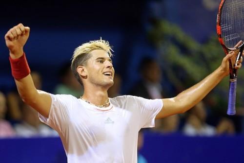 Dominic Thiem tennis Croatia