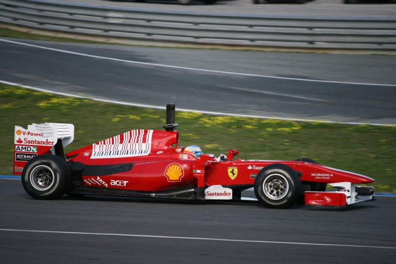 Formula One cars can be hacked