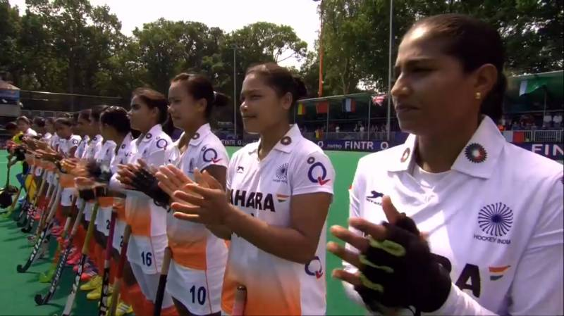 Hockey World League Semis: Indian women's team gear up for Japan clash