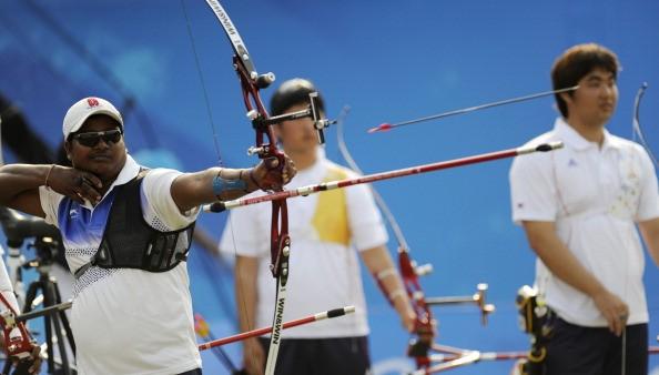 Mangal Singh Champia Archery india
