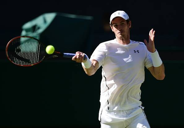 Wimbledon 2015: Results of Day 2