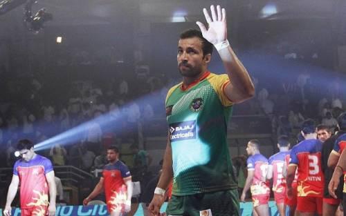 Image result for Rakesh Kumar sportskeeda