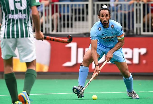 How the Indian women's hockey team can still qualify for the Olympics