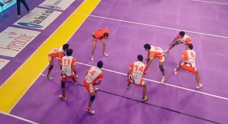 Star Sports Pro Kabaddi: U Mumba beat Puneri Paltan 28-21 in Maharashtra derby