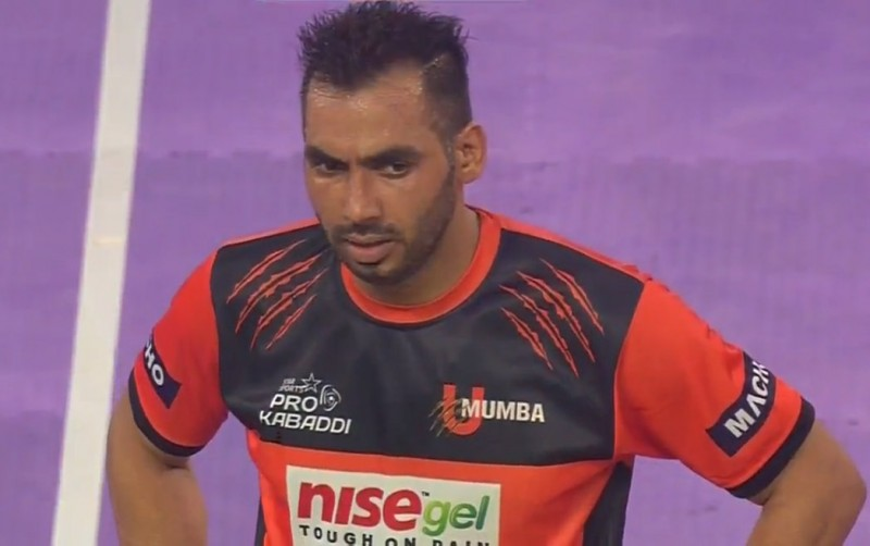 Star Sports Pro Kabaddi: U Mumba make it 5 in a row with 29-25 win over Bengal Warriors