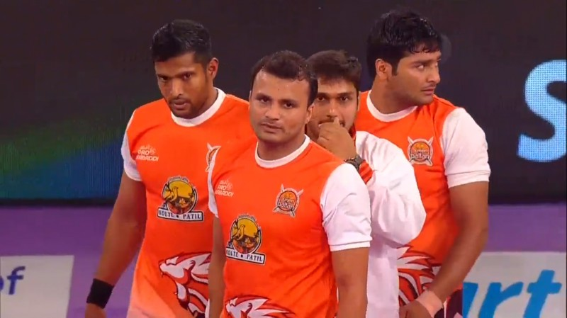 Pro Kabaddi: Puneri Paltan open their account with 33-29 win over Bengal Warriors