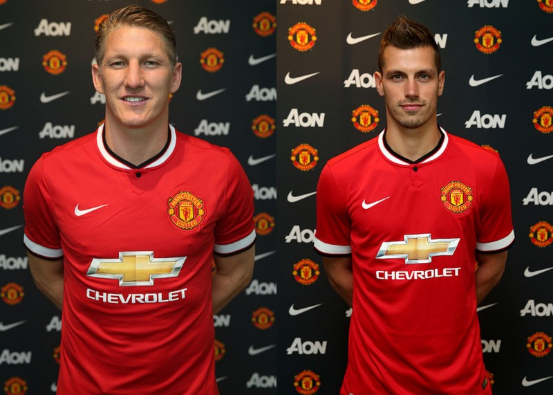 2015 summer transfer window: Ins & Outs