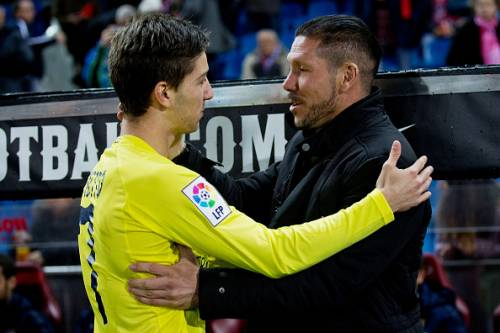 Vietto Simeone
