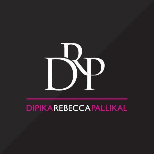 Dipika Pallikal Logo