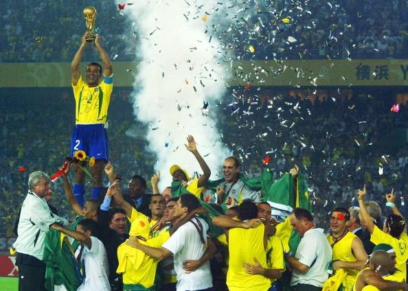 World Cup Winners: Brazil Team