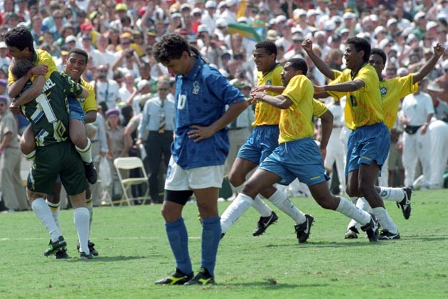 ea32264e4be Football goes Stateside: The 1994 FIFA World Cup - Part 6