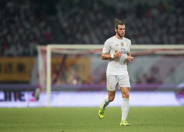 Reports: Manchester United offered Real Madrid £100m twice for Gareth Bale