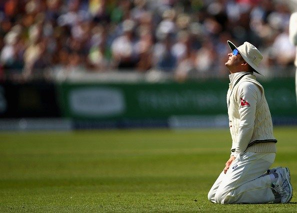 Ashes 2015, 4th Test: Black day for Australia; Joe Root scores a century