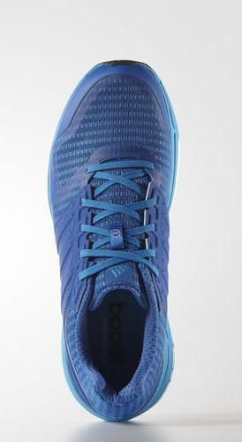 Adidas Supernova Sequence Impulso 8 Zapatos Corrientes Del Mens - Gris u8FjhI