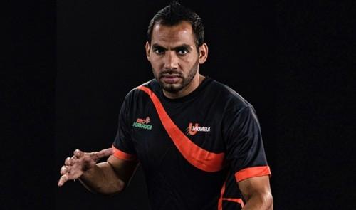Image result for Anup Kumar sportskeeda