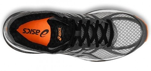 Open Mesh and breathable upper