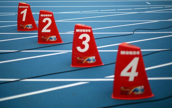 iaaf rejects accusations of widespread doping in athletics
