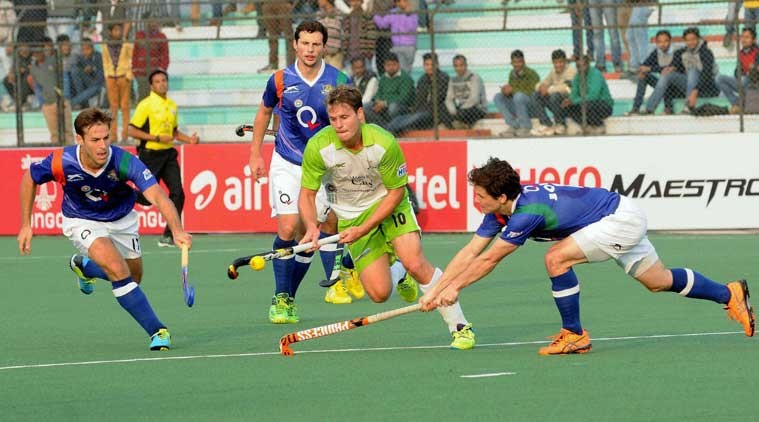 Are Hockey India League franchises steering clear of ...