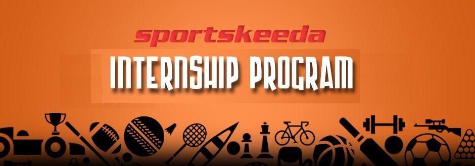 sports writing internships